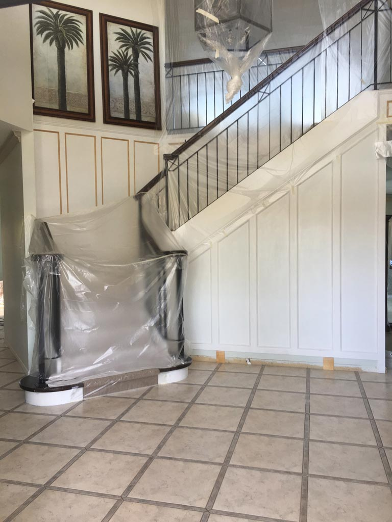 Dust Protection Gold Coast Absolute Floor Stripping