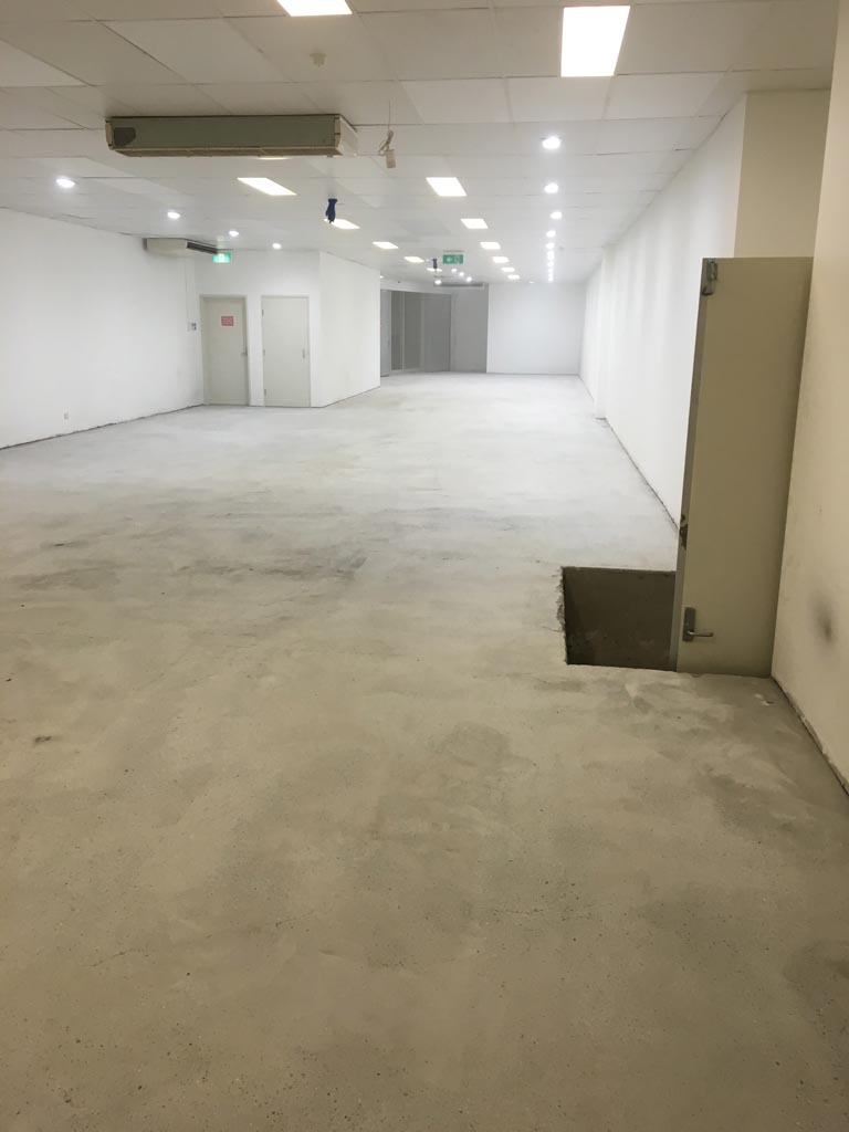 Epoxy Removal Gold Coast Absolute Floor Stripping