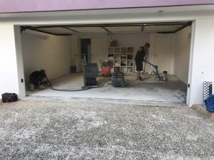 Paint Removal Gold Coast