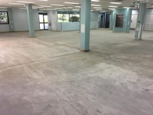 Vinyl Floor Removal Gold Coast