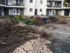 Courtyard Refurbishment-2963