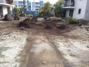 Courtyard Refurbishment-2965