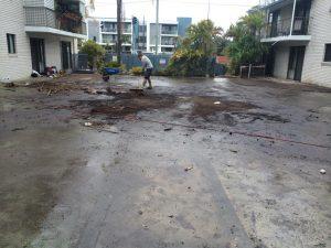 Courtyard Refurbishment-2984