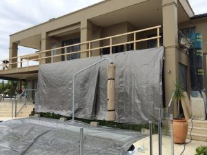 Dust Protection Gold Coast